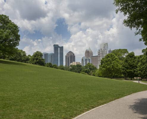 Midtown Atlanta Homes And Condos For Sale - Best Atlanta Properties